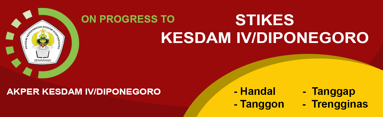 STIKES KESDAM IV/DIPONEGORO
